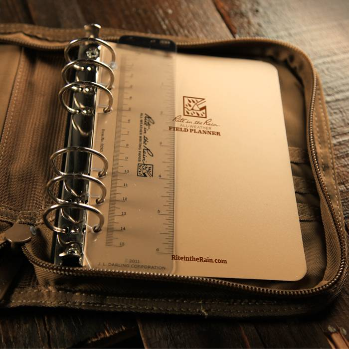 Rite in the Rain Rite in the Rain Field Planner Starter Kit