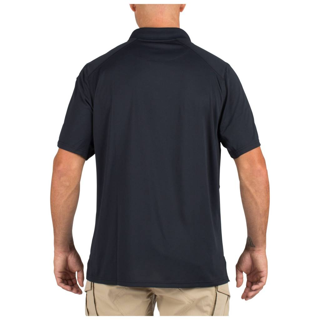 5.11 Tactical 5.11 Tactical Helios Short Sleeve Polo