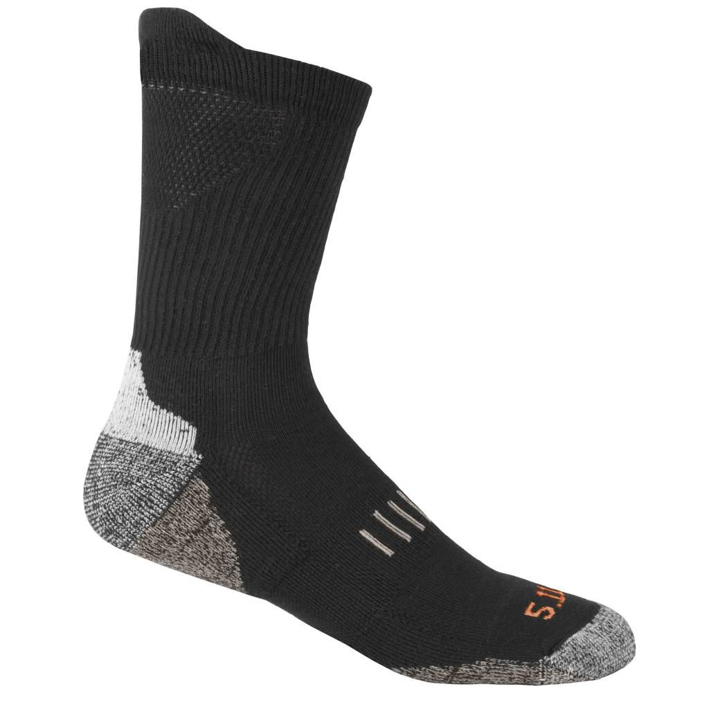 5.11 Tactical 5.11 Tactical Year Round Crew Sock