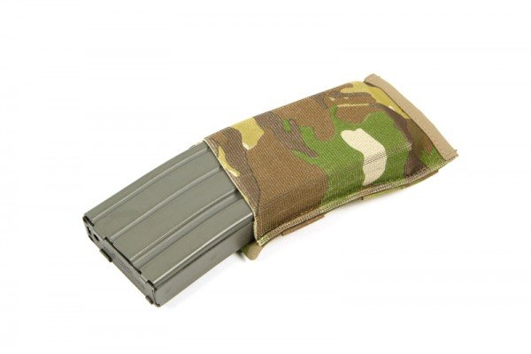 Blue Force Gear Blue Force Gear Ten-Speed Single M4 Magazine Pouch