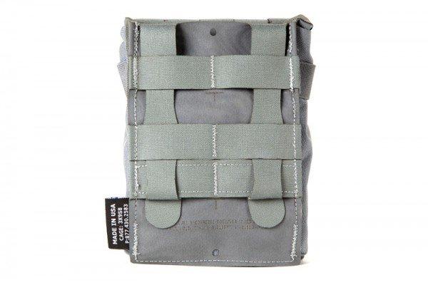 Blue Force Gear Blue Force Gear Medium Trauma Kit Now!, Black