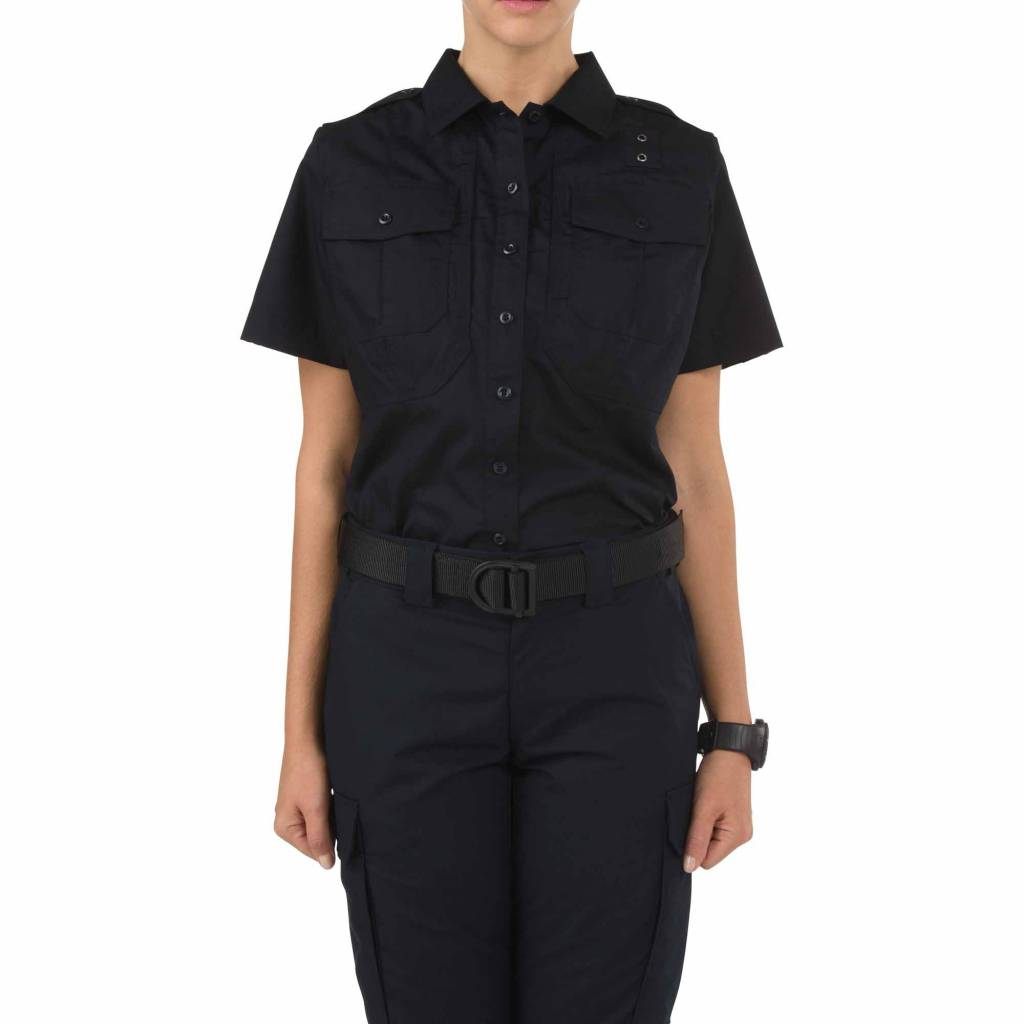 5.11 Tactical 5.11 Tactical Women's TACLITE PDU Class-B Short Sleeve Shirt