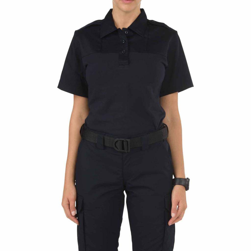 5.11 Tactical 5.11 Tactical Women's Rapid PDU Short Sleeve Shirt