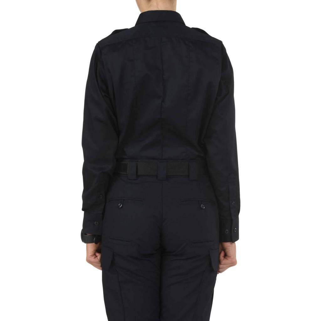 5.11 Tactical 5.11 Tactical Women's Twill PDU Class-B Long Sleeve Shirt