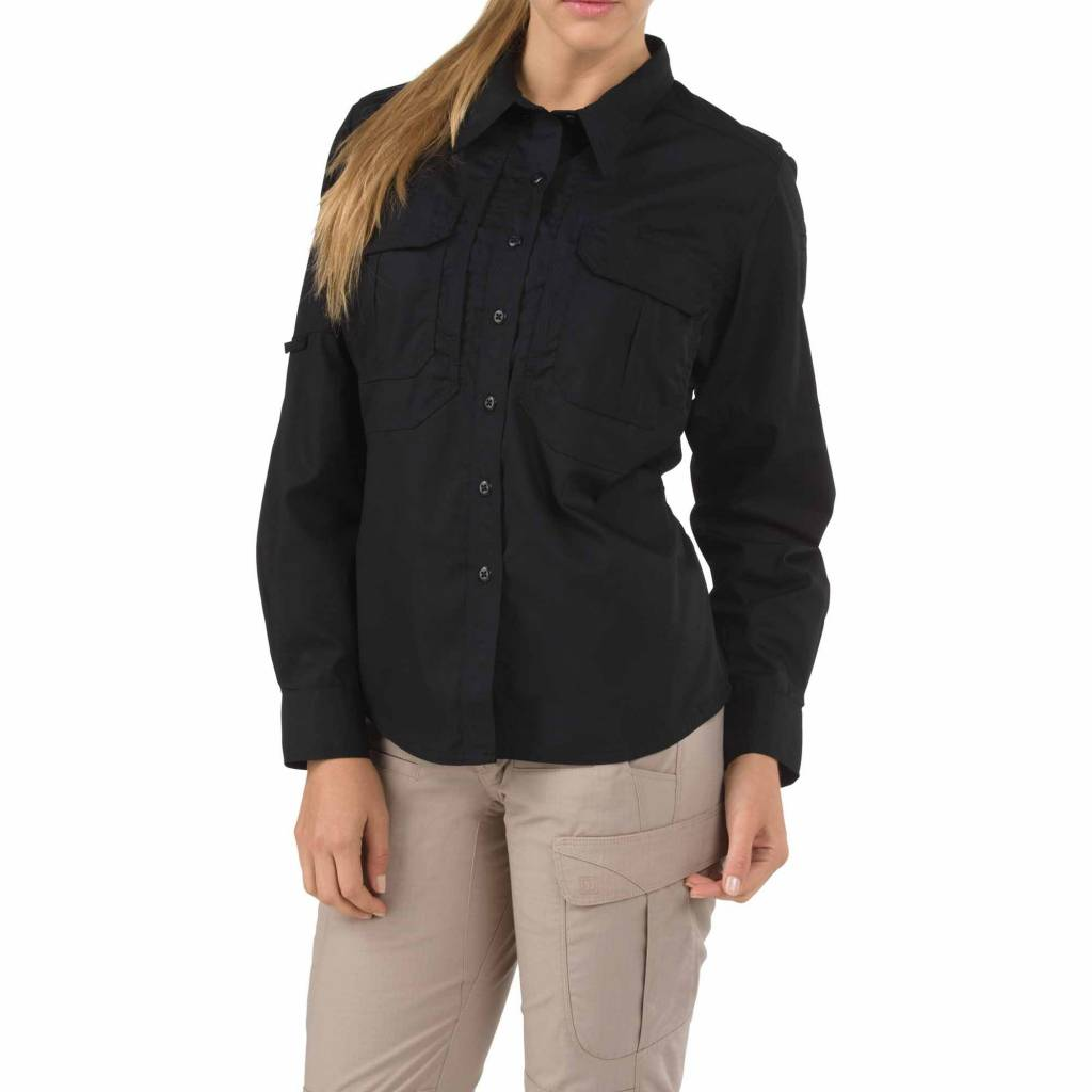 5.11 Tactical 5.11 Tactical Women's Taclite Pro Long Sleeve Shirt