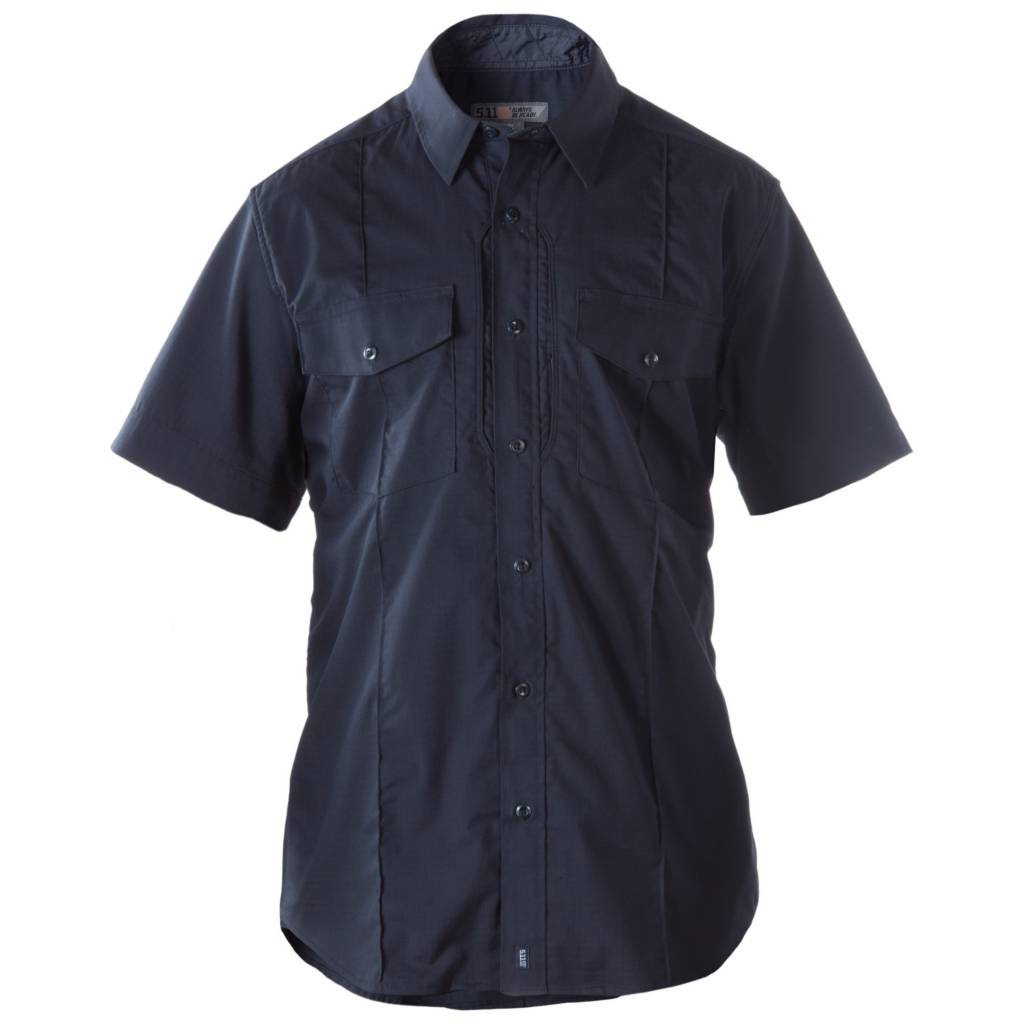 5.11 Tactical 5.11 Tactical Stryke Class-B PDU Short Sleeve Shirt
