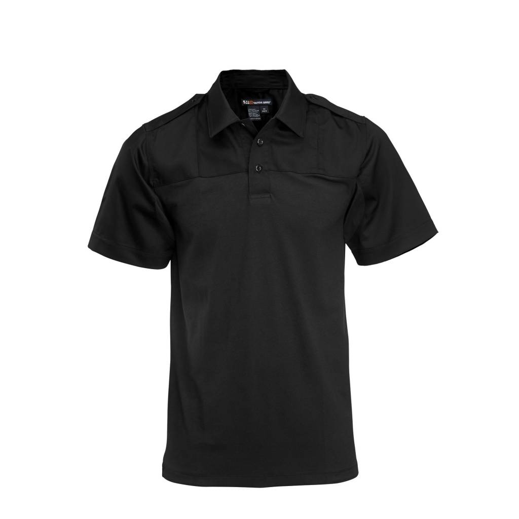 5.11 Tactical 5.11 Tactical Rapid PDU Short Sleeve Shirt