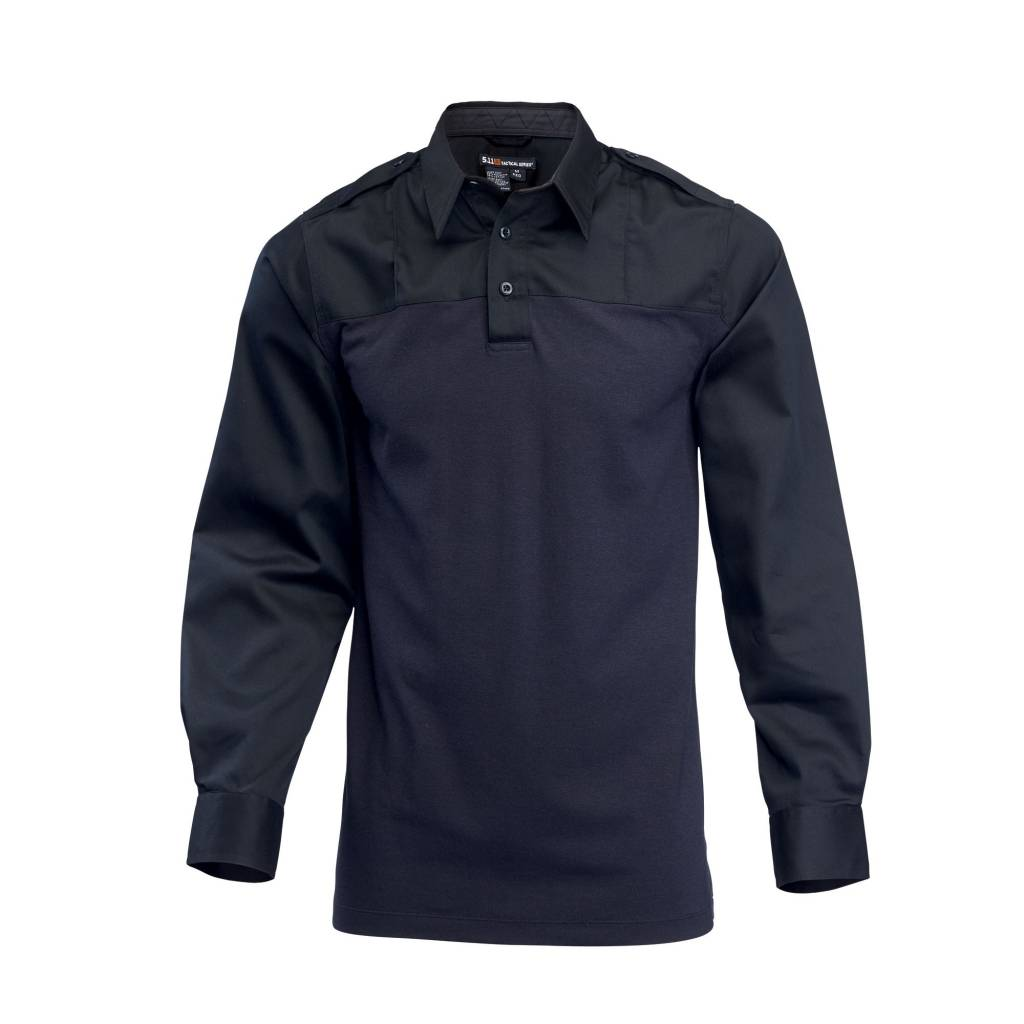 5.11 Tactical 5.11 Tactical Rapid PDU Long Sleeve Shirt