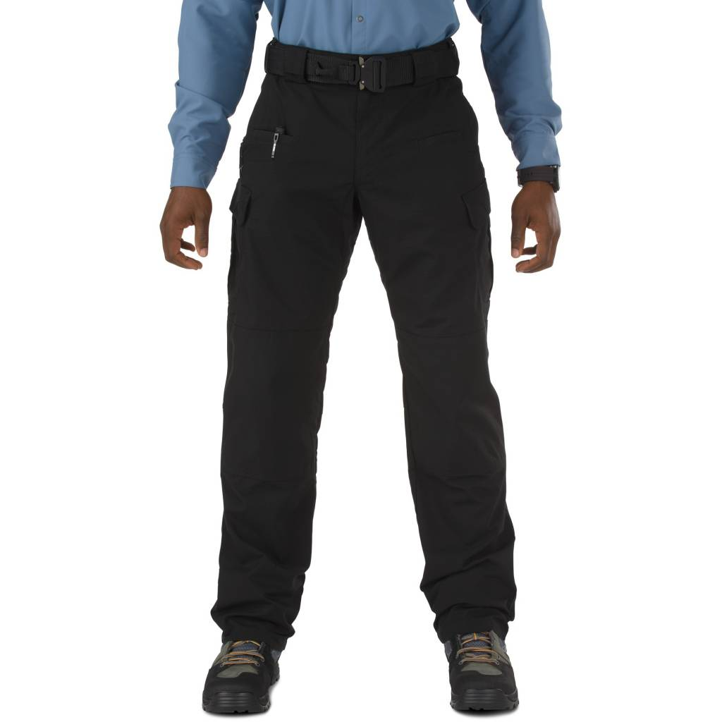 5.11 Tactical 5.11 Tactical Stryke Pant with Flex-Tac - Black
