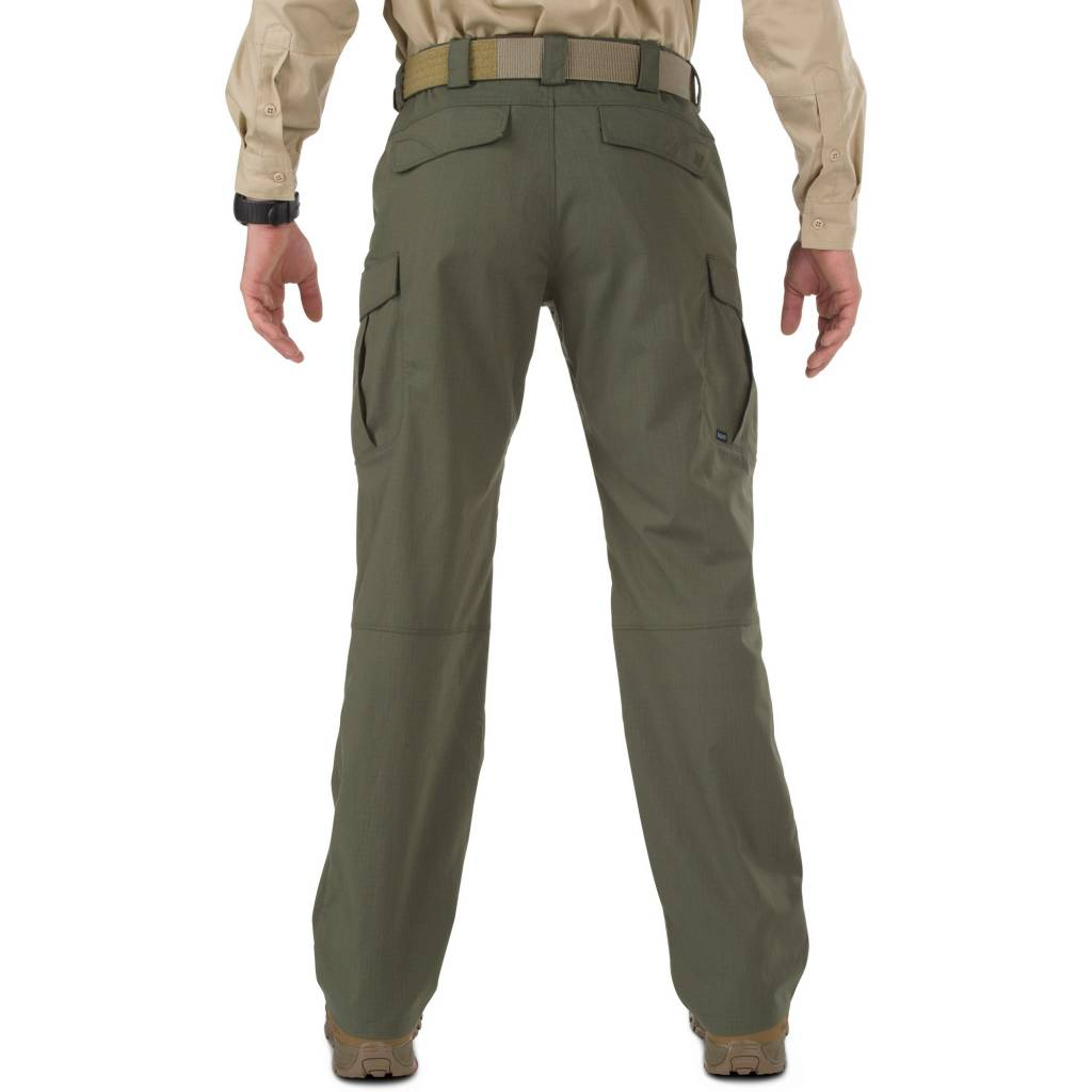 5.11 Tactical 5.11 Tactical Stryke Pant with Flex-Tac - TDU Green