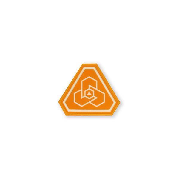Prometheus Design Werx Prometheus Design Werx Low Profile Logo Cat Eye