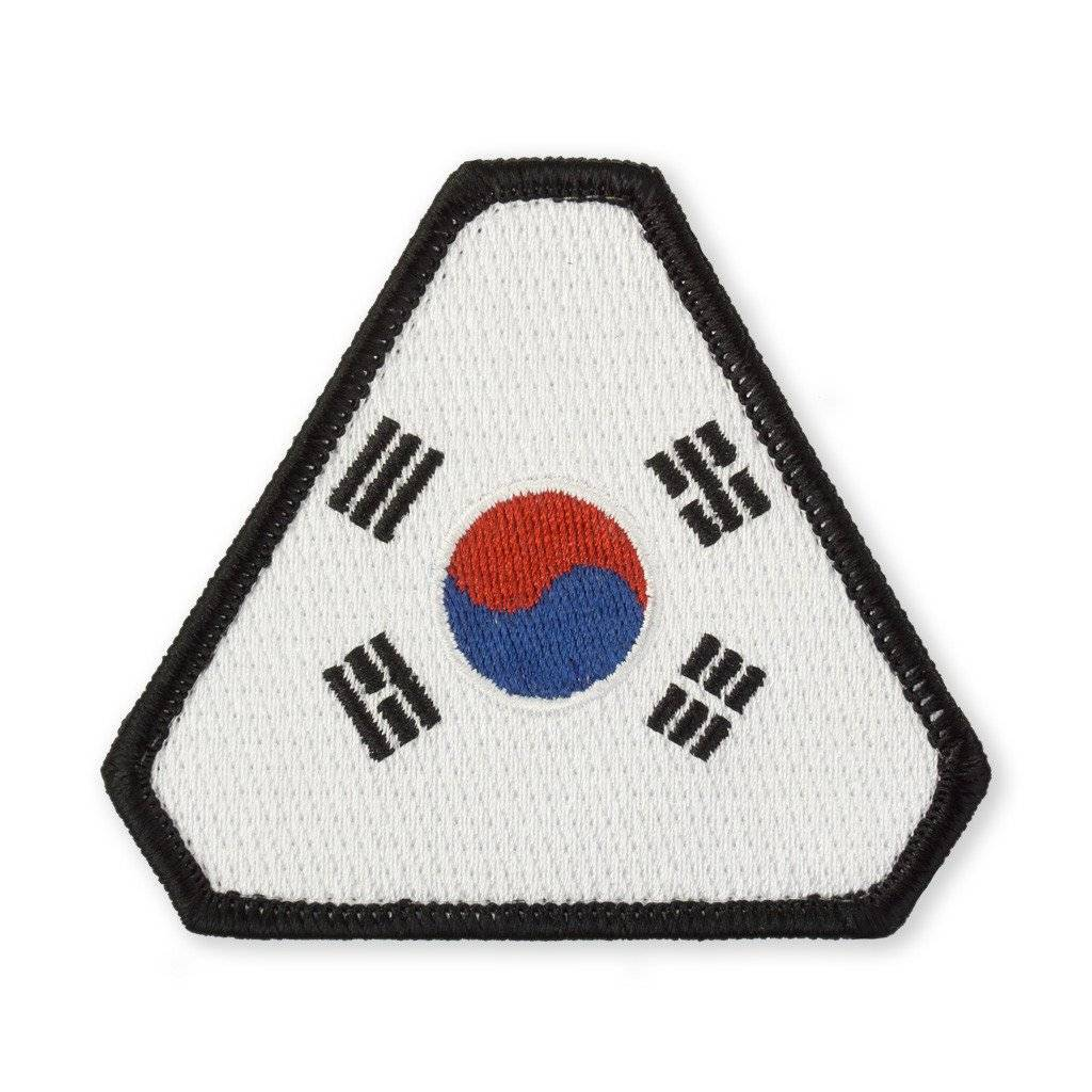 Prometheus Design Werx Prometheus Design Werx Flag Day Korea Morale Patch