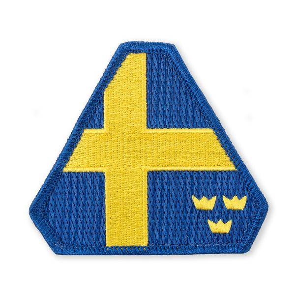 Prometheus Design Werx Prometheus Design Werx Flag Day Sweden Morale Patch