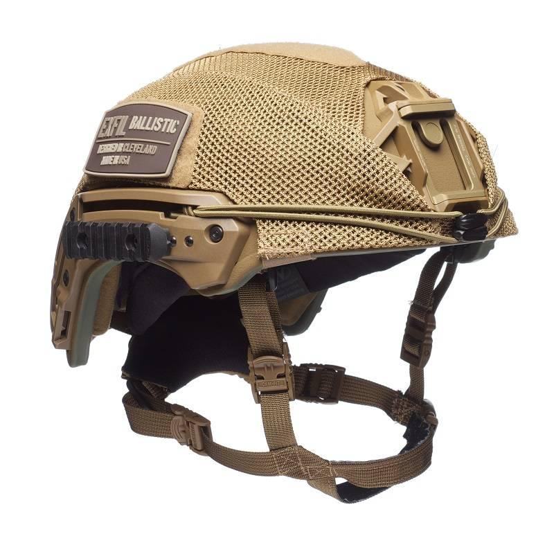 Team Wendy Team Wendy EXFIL Ballistic Mesh Helmet Cover