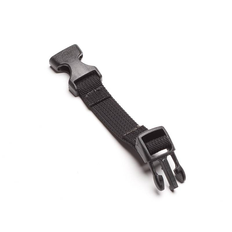 """Team Wendy Team Wendy Chinstrap Extender (4"""") for CAM FIT Retentions"""