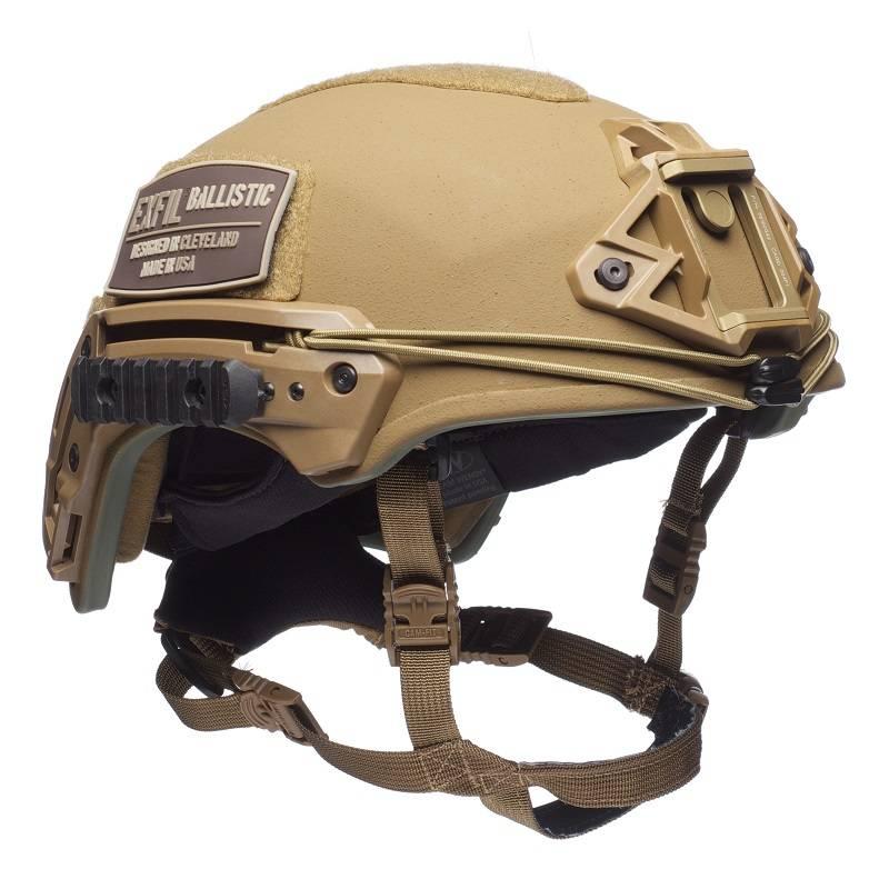 Team Wendy Team Wendy EXFIL Ballistic Helmet