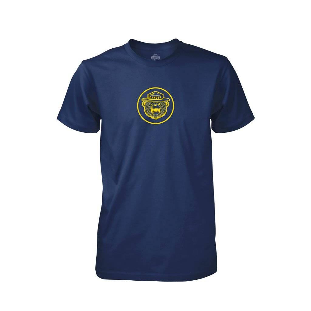 Prometheus Design Werx Prometheus Design Werx DRB School Of Danger T-Shirt