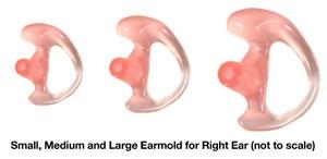 Pryme Pryme Ear Mold