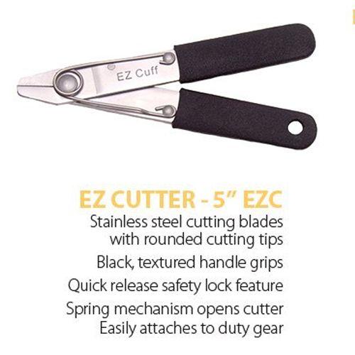 """EZ Cuff EZ Cuff EZ Cutter - 5"""""""
