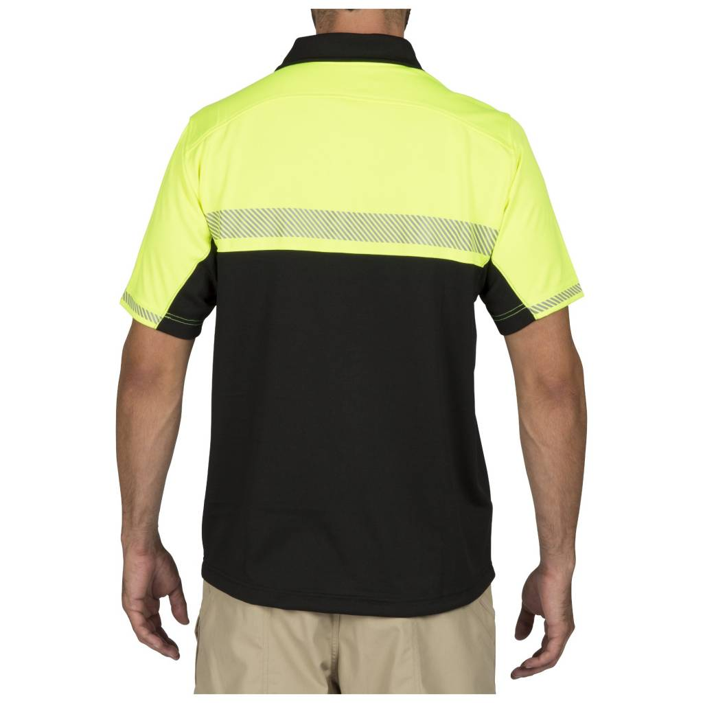 5.11 Tactical 5.11 Tactical Bike Patrol Short Sleeve Polo