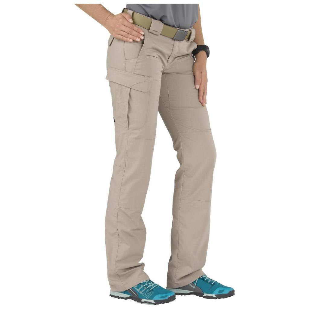 5.11 Tactical 5.11 Tactical Women's Stryke Pant - Khaki