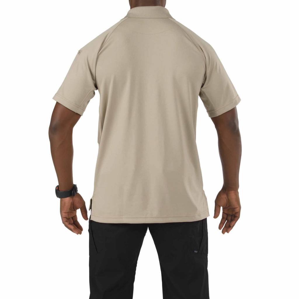 5.11 Tactical 5.11 Tactical Performance Short Sleeve Polo