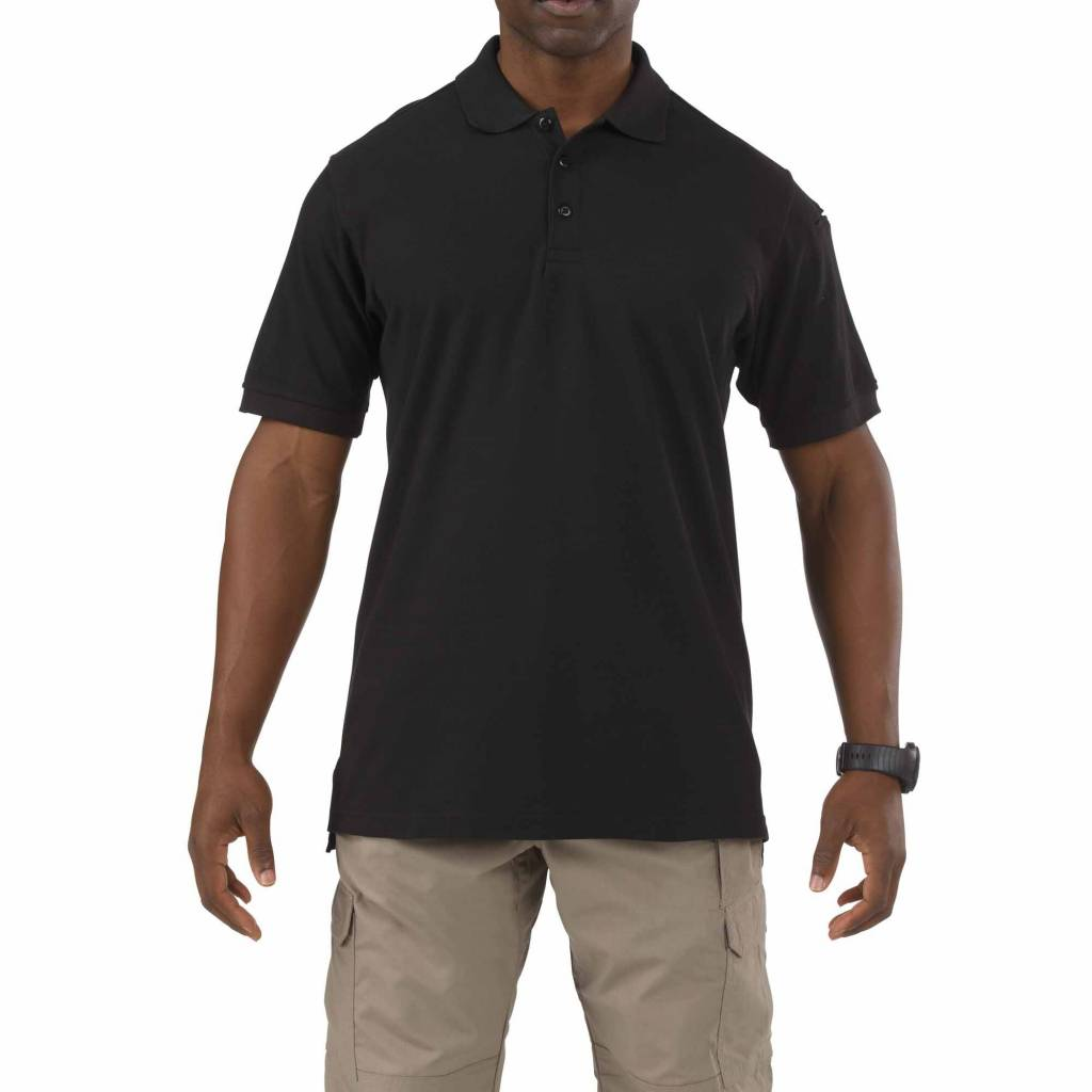 5.11 Tactical 5.11 Tactical Utility Short Sleeve Polo