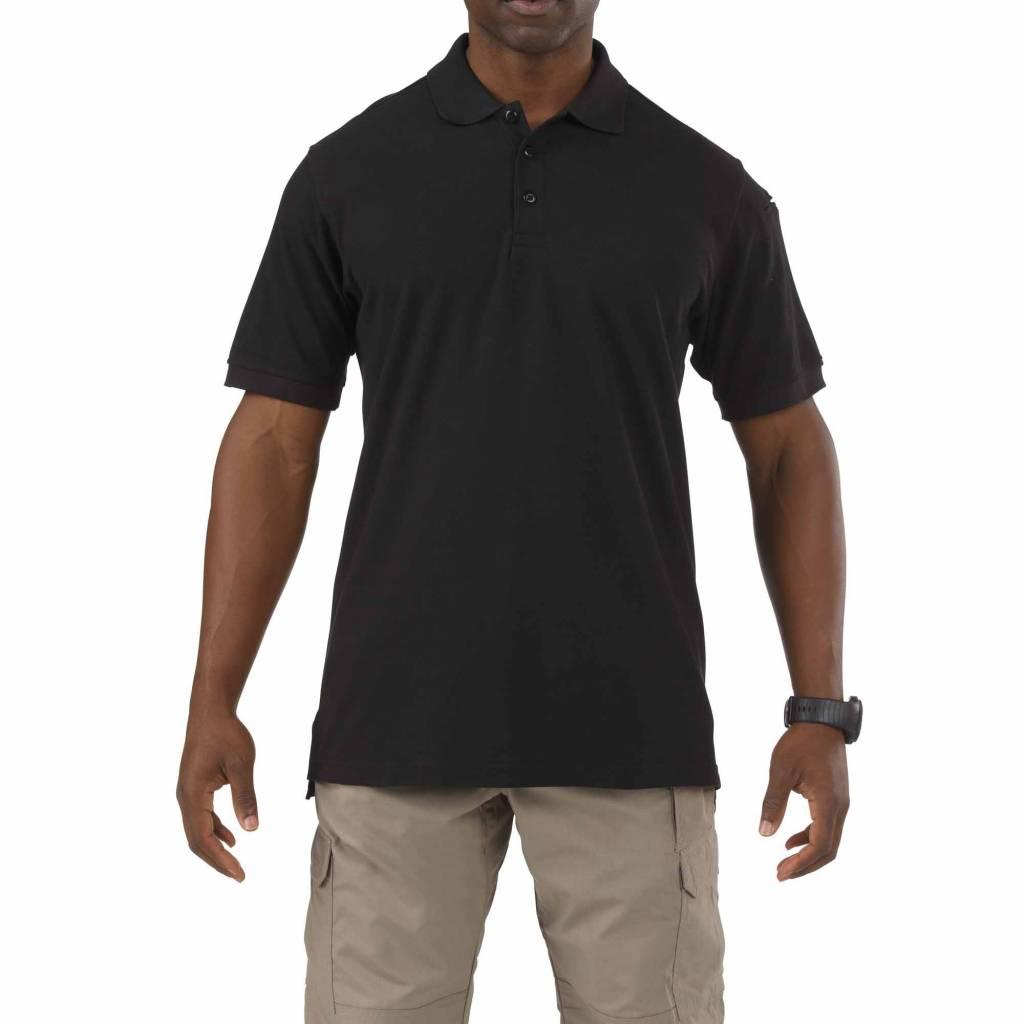 5.11 Tactical 5.11 Tactical Utility Short Sleeve Polo