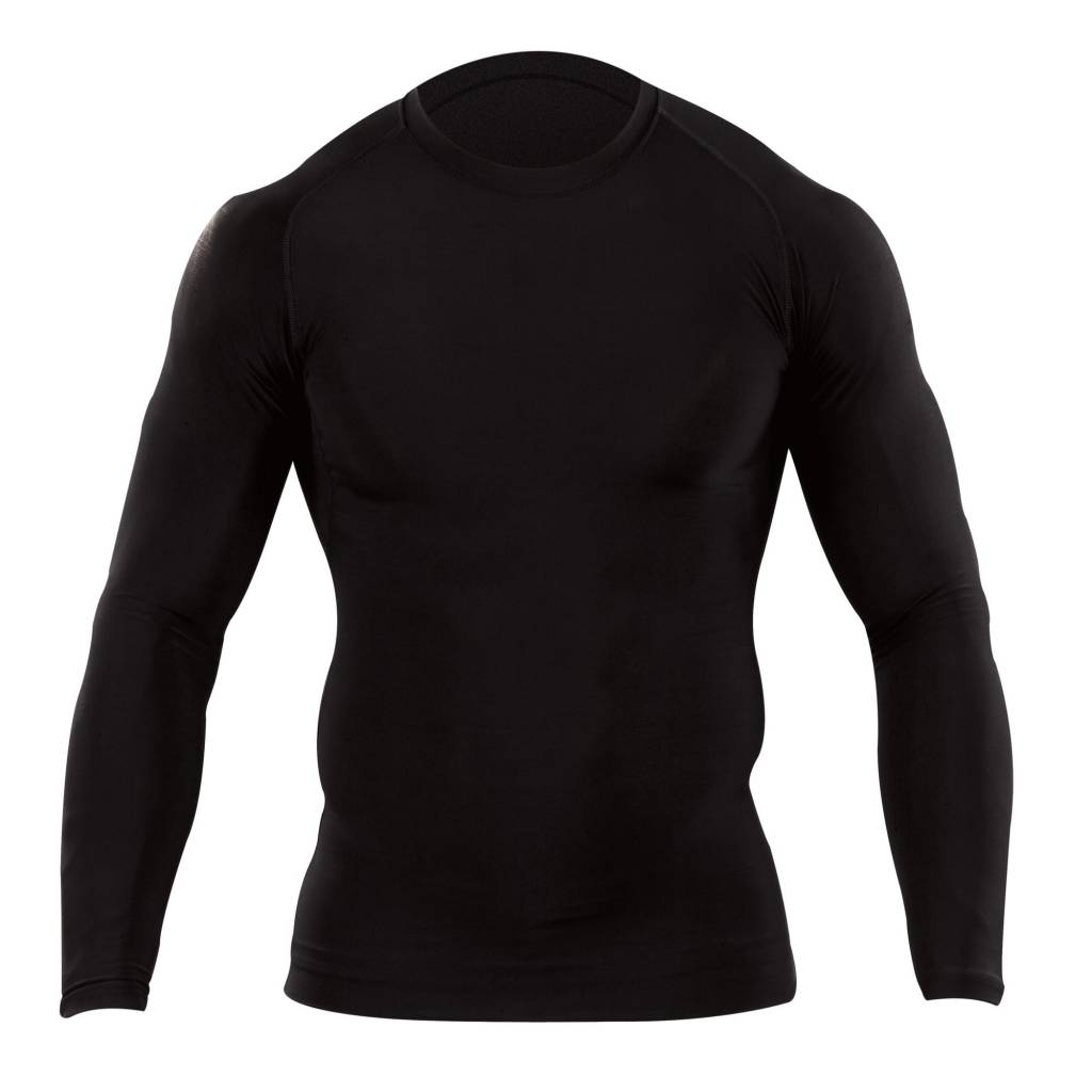 5.11 Tactical 5.11 Tactical Tight Crew Long Sleeve Undergear Shirt
