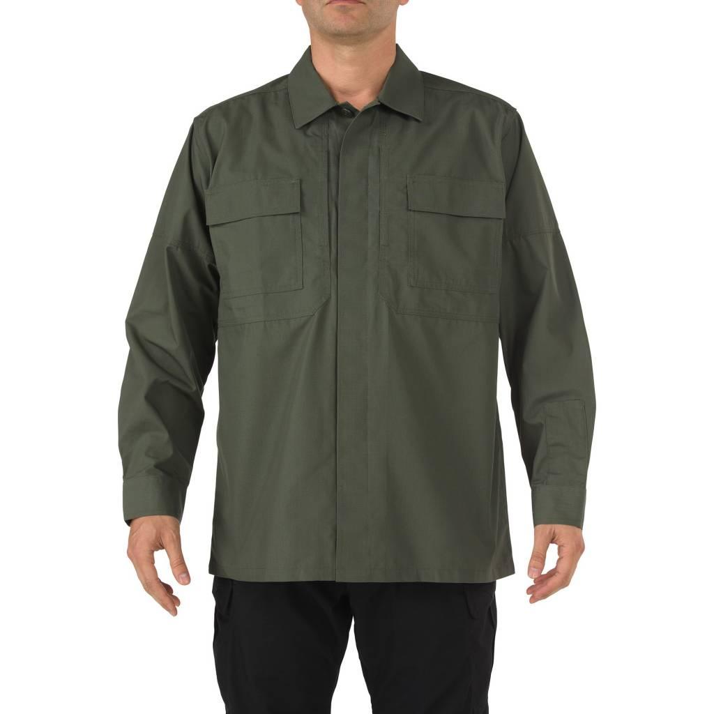 5.11 Tactical 5.11 Tactical Ripstop TDU Long Sleeve Shirt