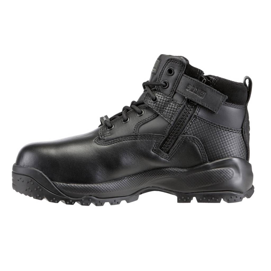 "5.11 Tactical 5.11 Tactical A.T.A.C.® 6"" Shield Side Zip Boot"
