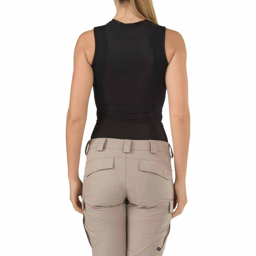 5.11 Tactical 5.11 Tactical Women's Sleeveless Holster Shirt