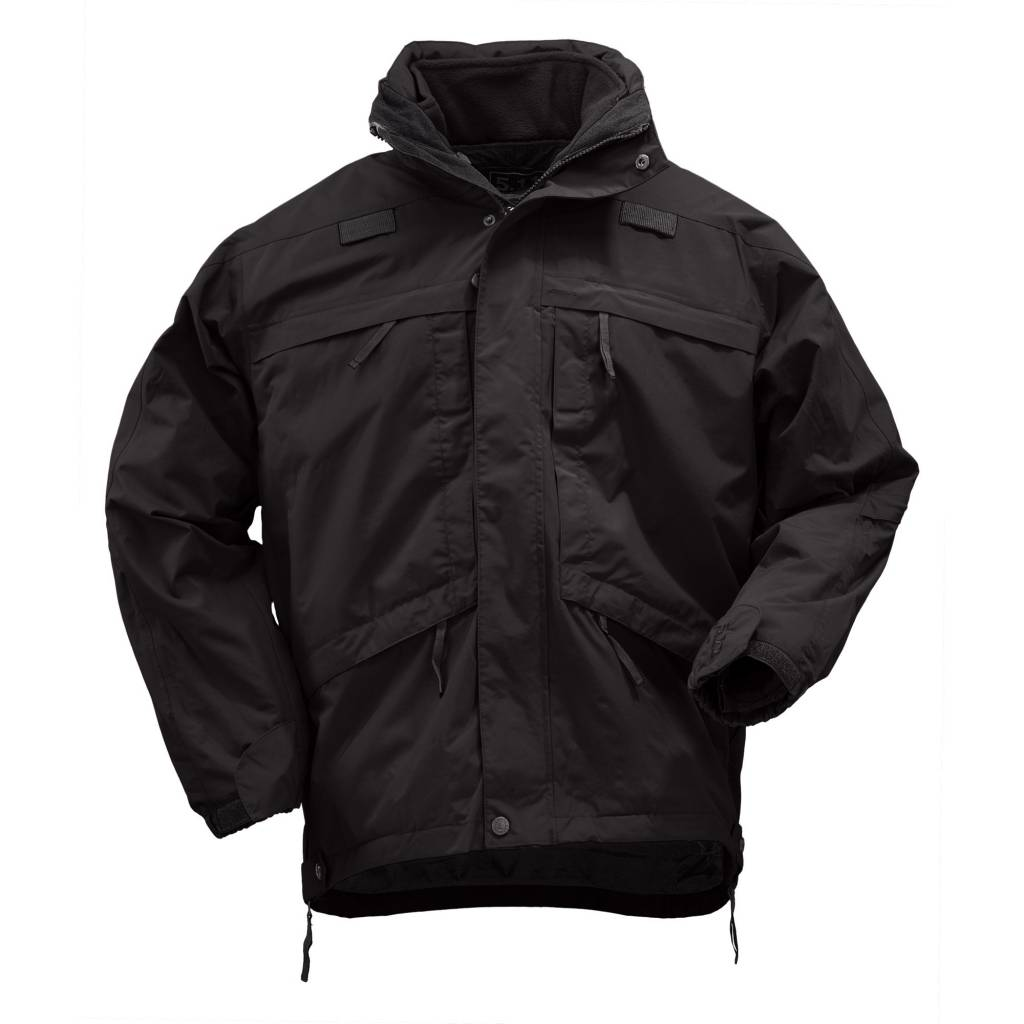 5.11 Tactical 5.11 Tactical 3-in-1 Parka