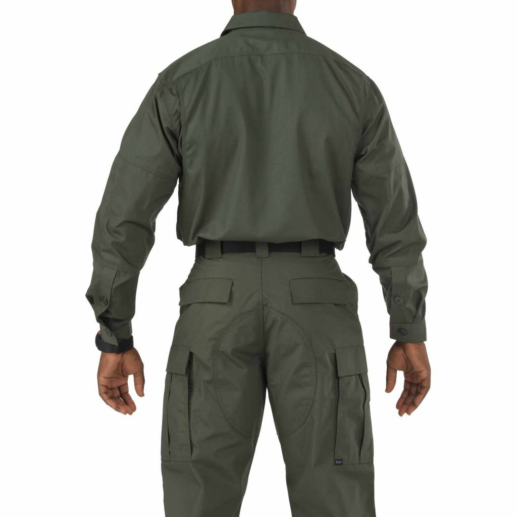 5.11 Tactical 5.11 Tactical TACLITE TDU Long Sleeve Shirt