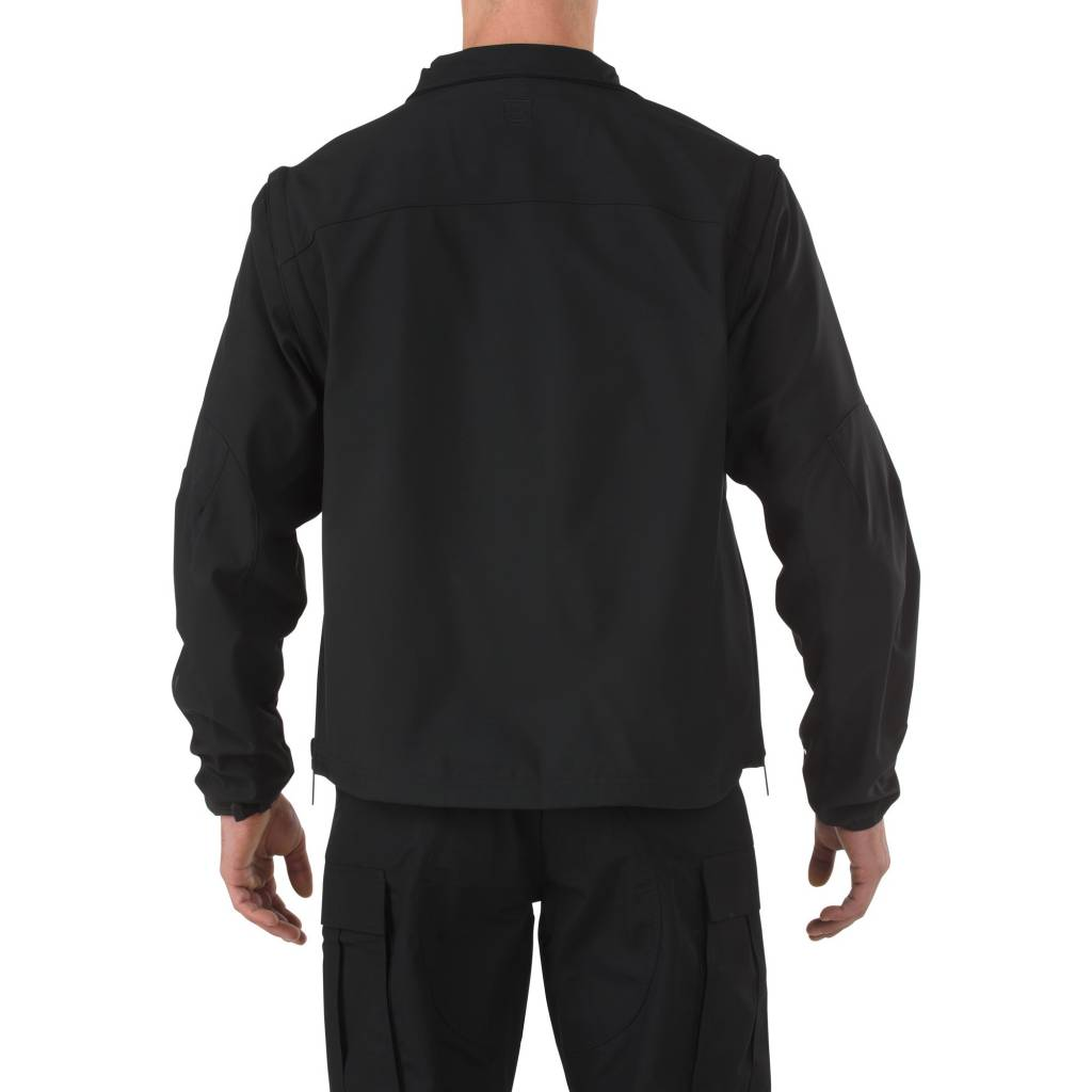 5.11 Tactical 5.11 Tactical Valiant Softshell Jacket
