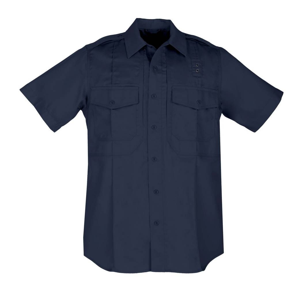 5.11 Tactical 5.11 Tactical Twill PDU Class-B Short Sleeve Shirt