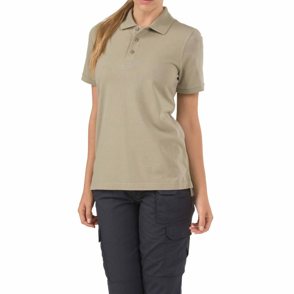 5.11 Tactical 5.11 Tactical Women's Professional Short Sleeve Polo