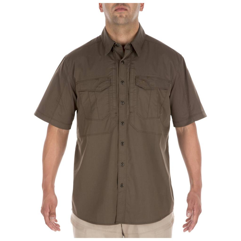 5.11 Tactical 5.11 Tactical Stryke Short Sleeve Shirt