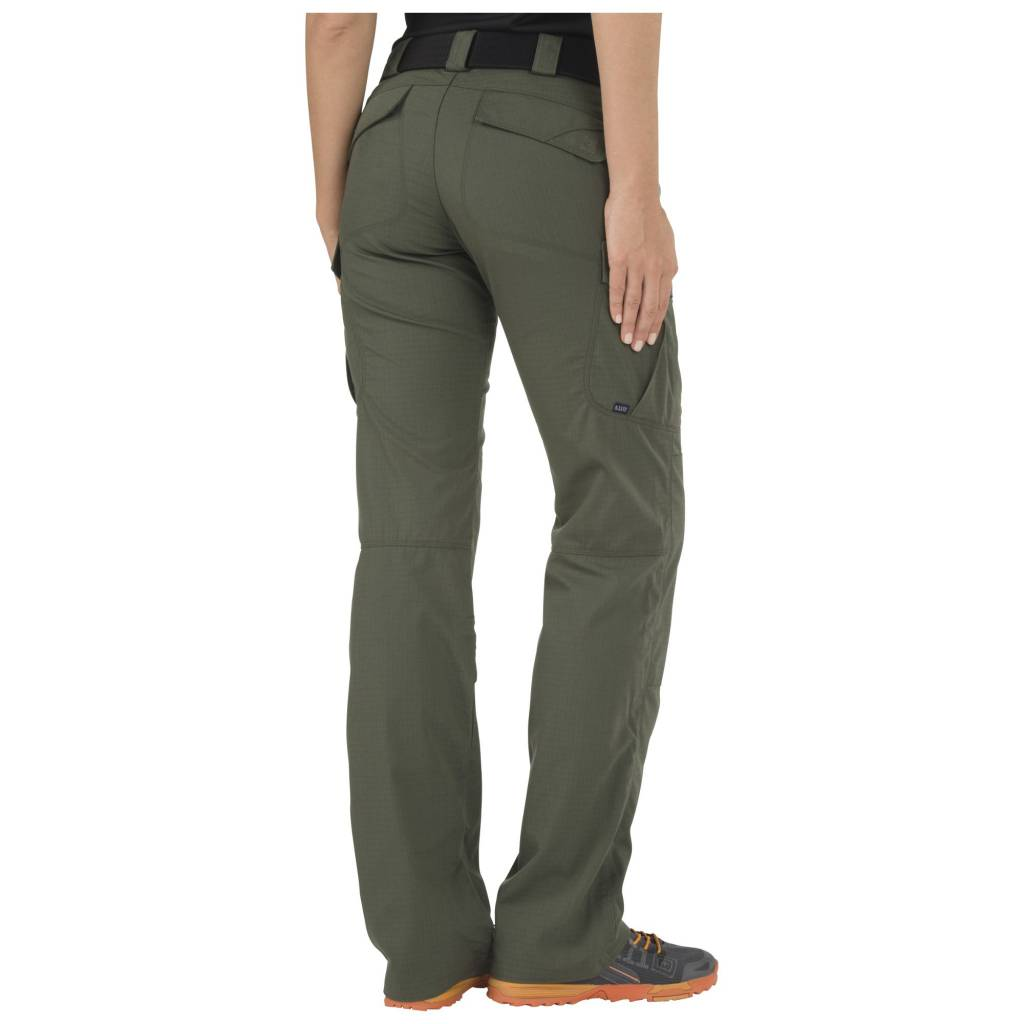 5.11 Tactical 5.11 Tactical Women's Stryke Pant - TDU Green
