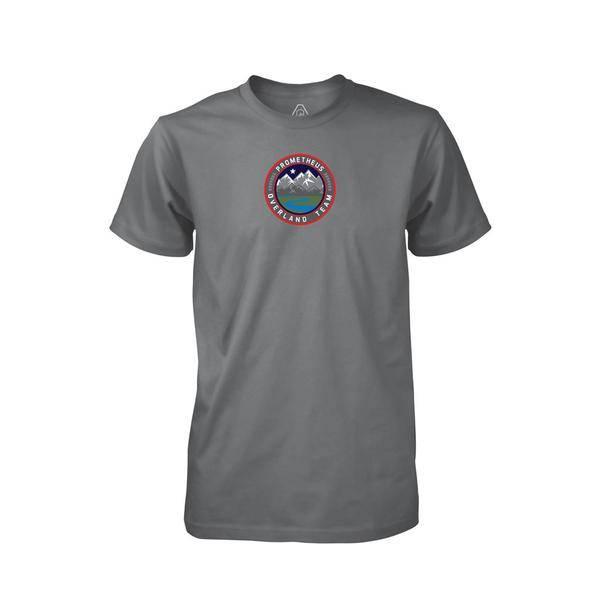Prometheus Design Werx Prometheus Design Werx Overland Team T-Shirt