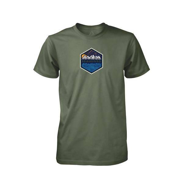 Prometheus Design Werx Prometheus Design Werx All Terrain T-Shirt