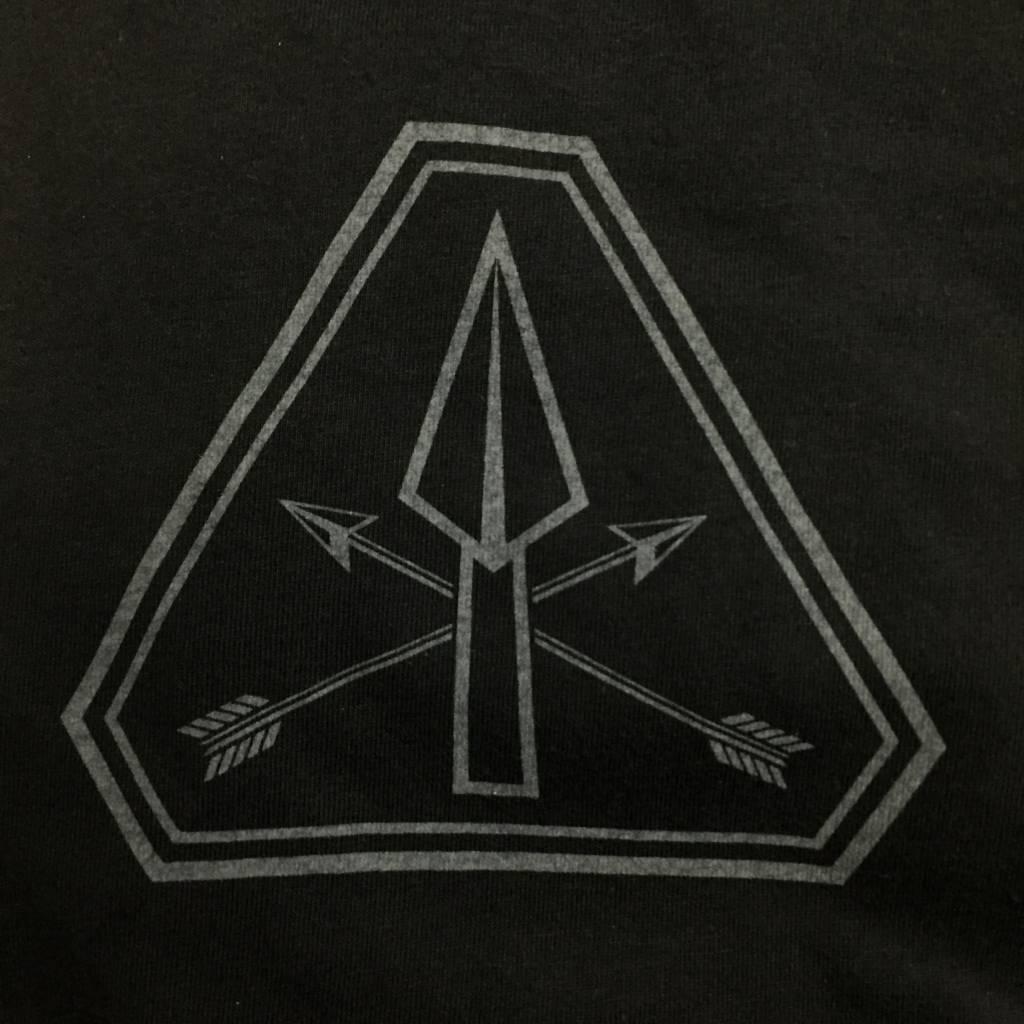 Prometheus Design Werx Prometheus Design Werx Platoon T-Shirt