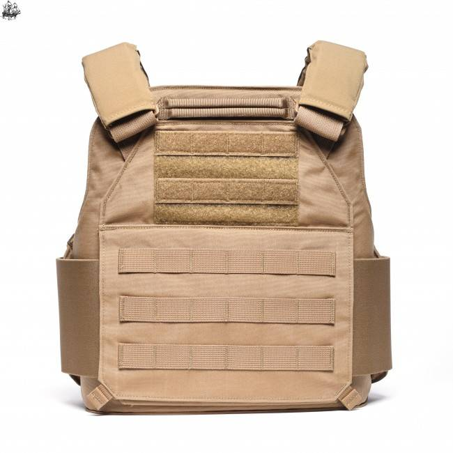 Mayflower Mayflower Low-Profile Assault Armor Carrier