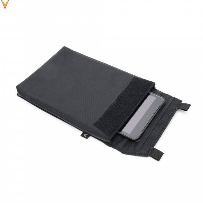 Velocity Systems Velocity Systems Velcro Computer Sleeve, Small