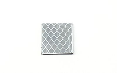 Cejay Engineering 1 inch Reflective Square