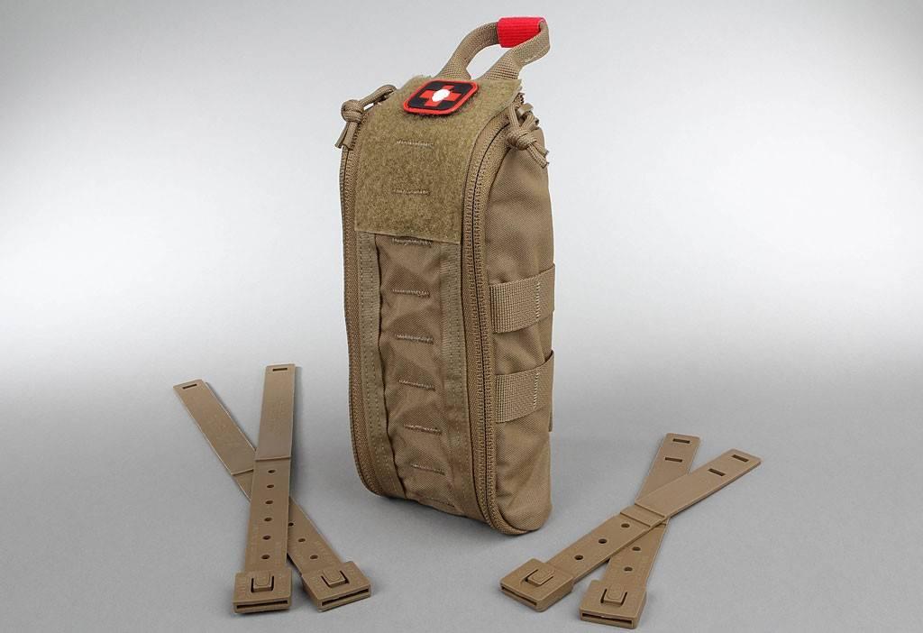 ITS Tactical ITS Tactical ETA Trauma Kit Pouch Tallboy