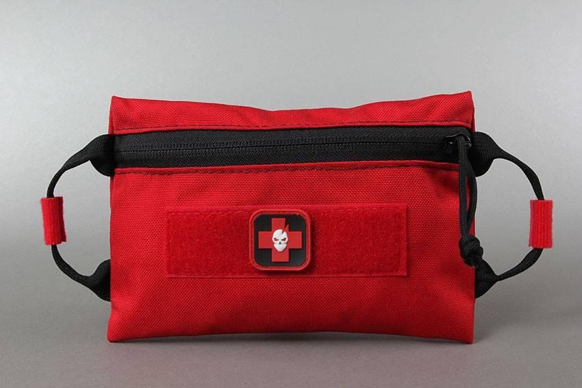 ITS Tactical ITS Tactical Zip Bag