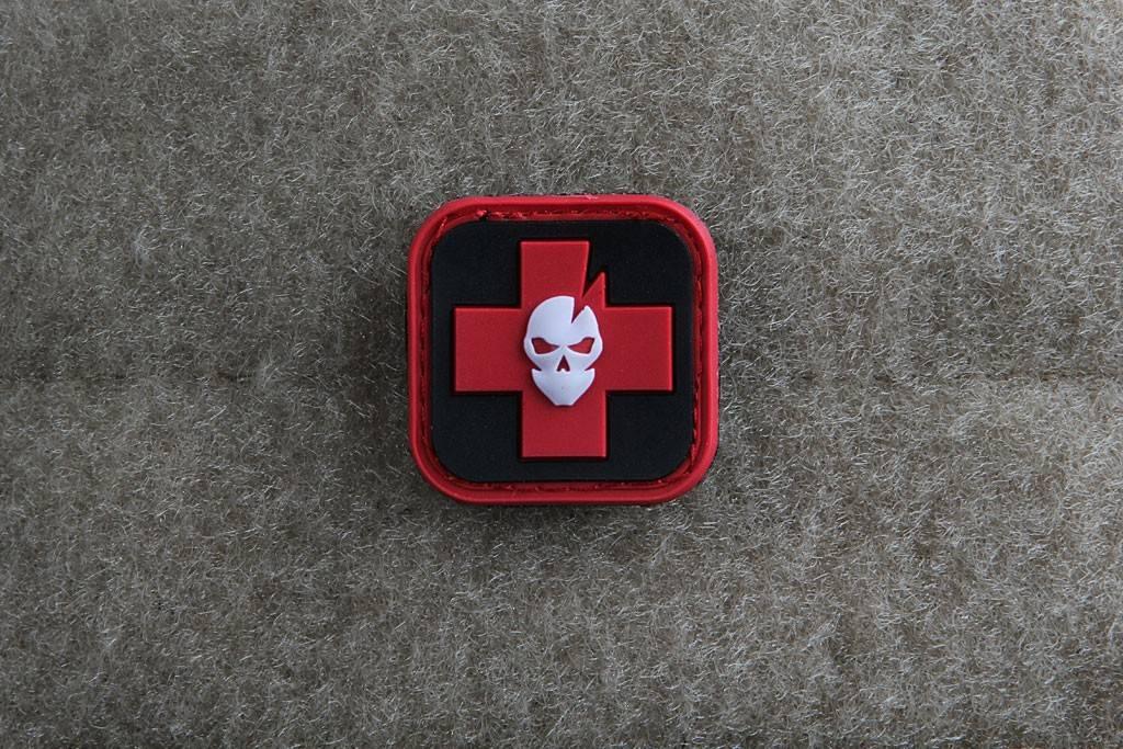 ITS Tactical ITS Tactical Medical PVC Patch