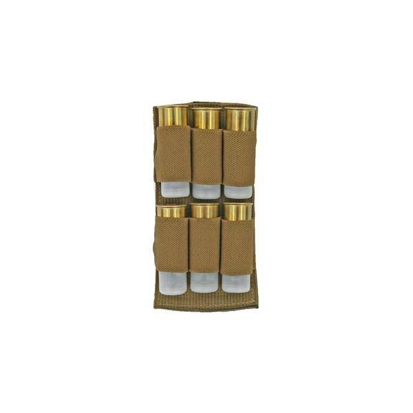 Tactical Tailor Tactical Tailor RRPS Shotgun Vertical 6rd Panel