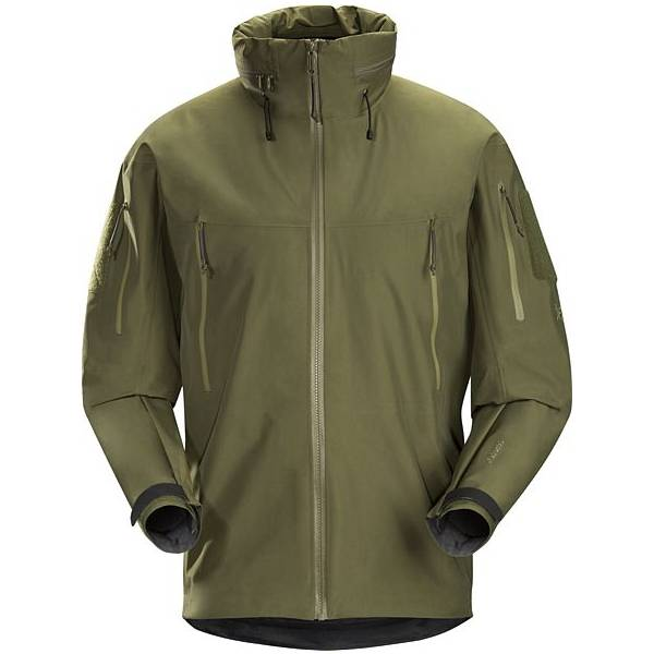 Arc'teryx LEAF Arc'teryx LEAF Alpha Jacket Men's (Gen 2)
